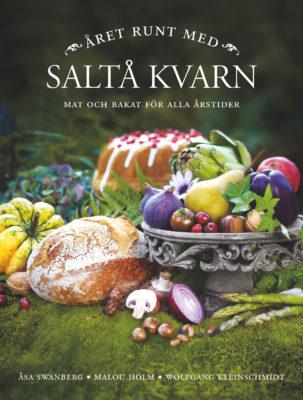 Book Cover: Året runt med Saltå kvarn