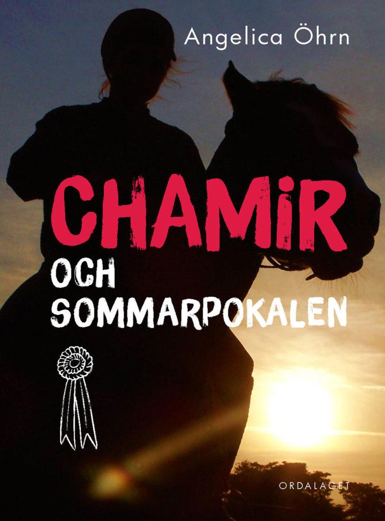 Book Cover: Chamir och Sommarpokalen