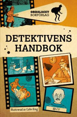 Book Cover: Detektivens handbok