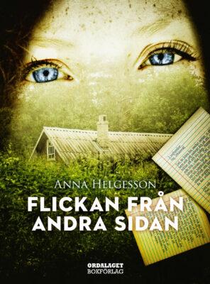 Book Cover: Flickan från andra sidan