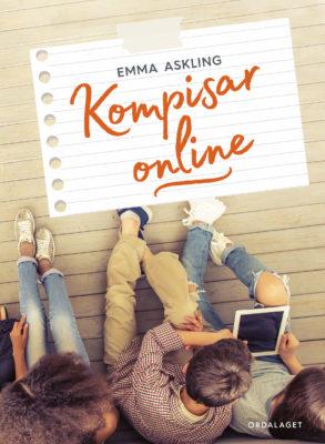 Book Cover: Kompisar online
