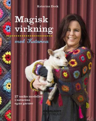 Book Cover: Magisk virkning – 25 unika modeller