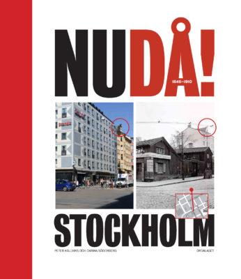 Book Cover: NuDå! Stockholm