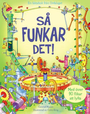 Book Cover: Så funkar det!