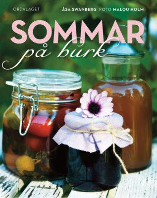 Book Cover: Sommar på burk