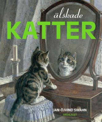 Book Cover: Älskade katter