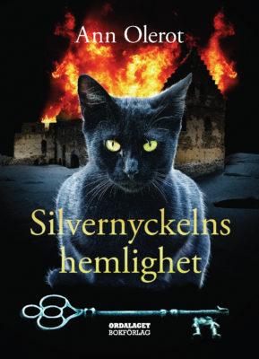 Book Cover: Silvernyckelns hemlighet
