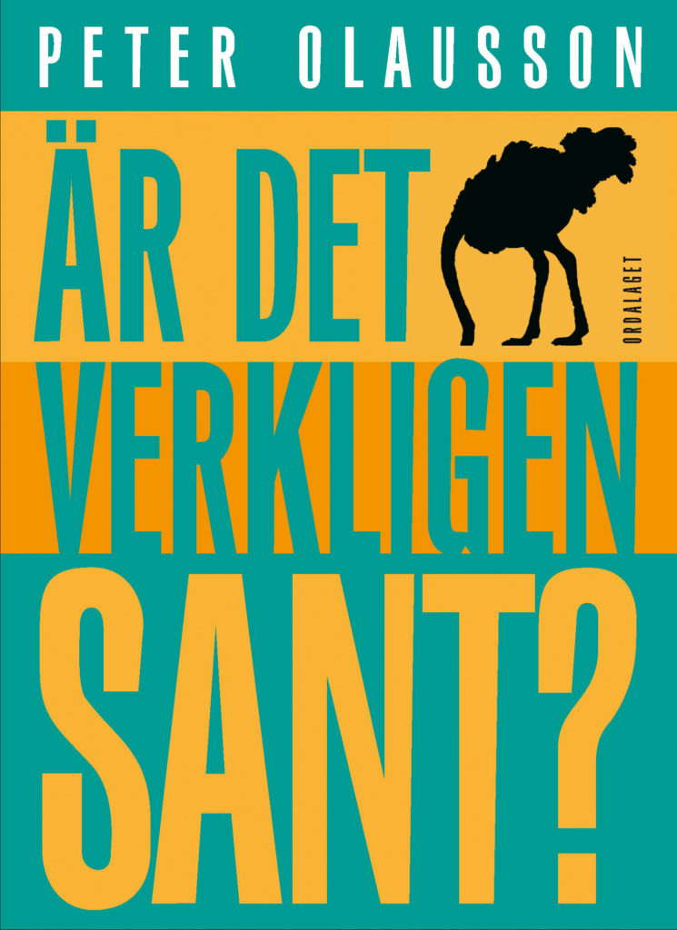 Book Cover: Är det verkligen sant?