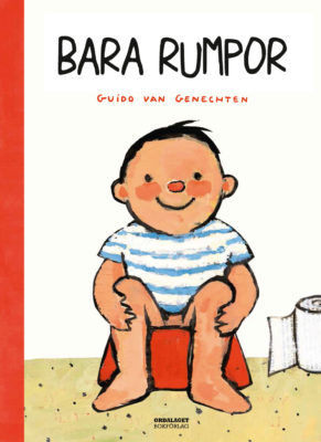 Book Cover: Bara rumpor