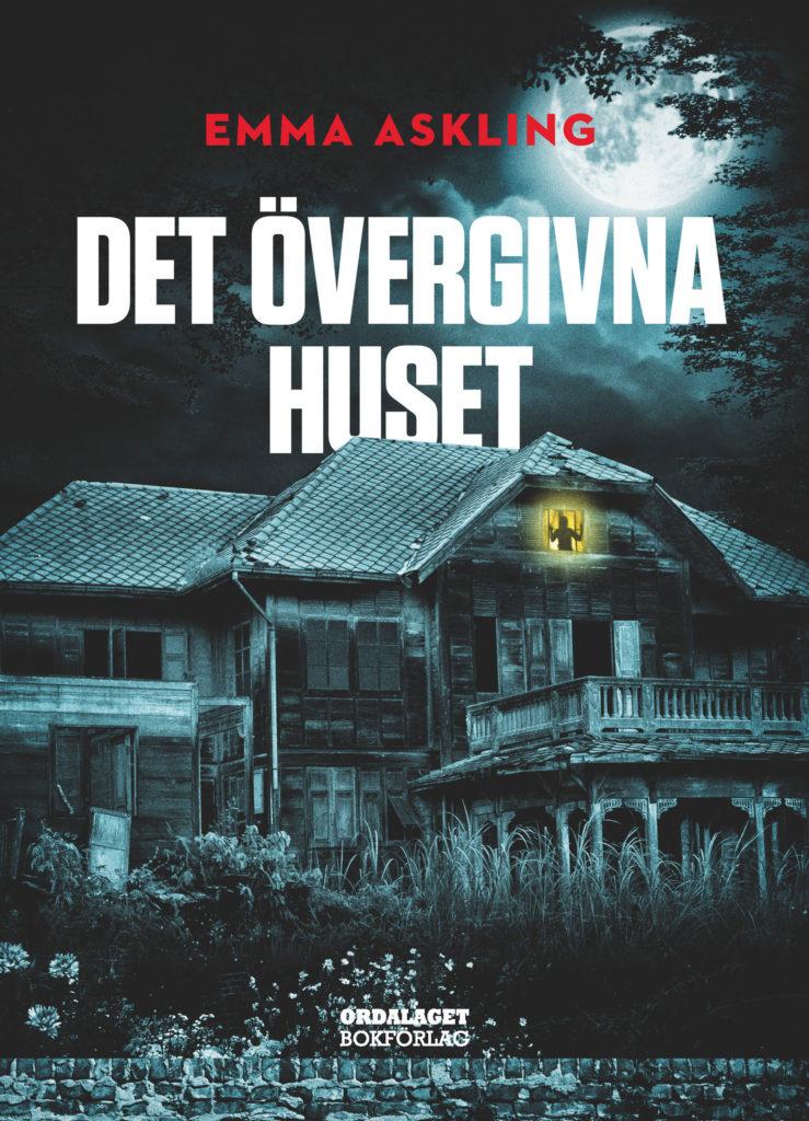 Book Cover: Det övergivna huset