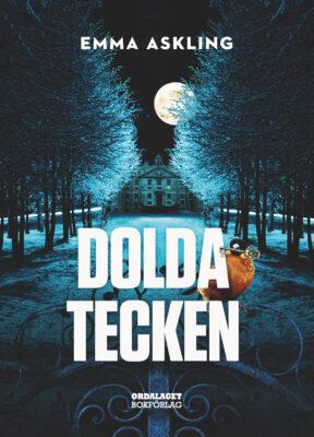 Book Cover: Dolda tecken