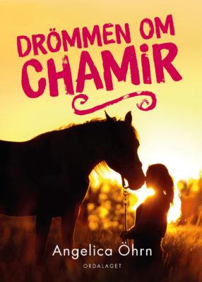 Book Cover: Drömmen om Chamir