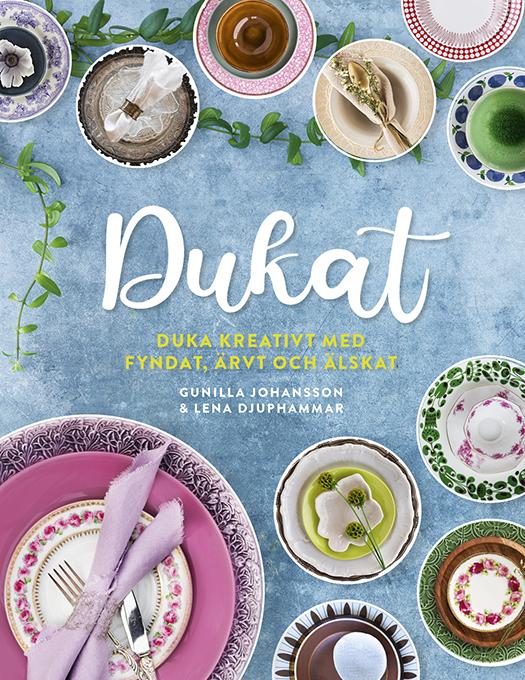 Book Cover: Dukat!