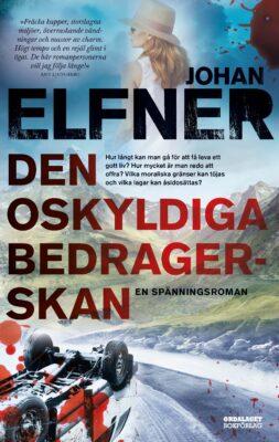 Book Cover: Den oskyldiga bedragerskan