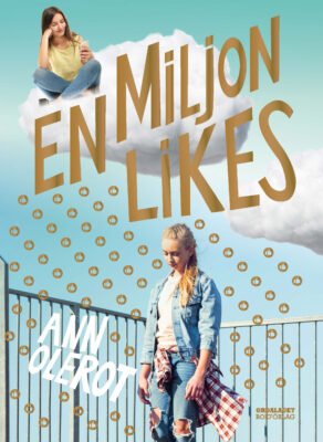 Book Cover: En miljon likes