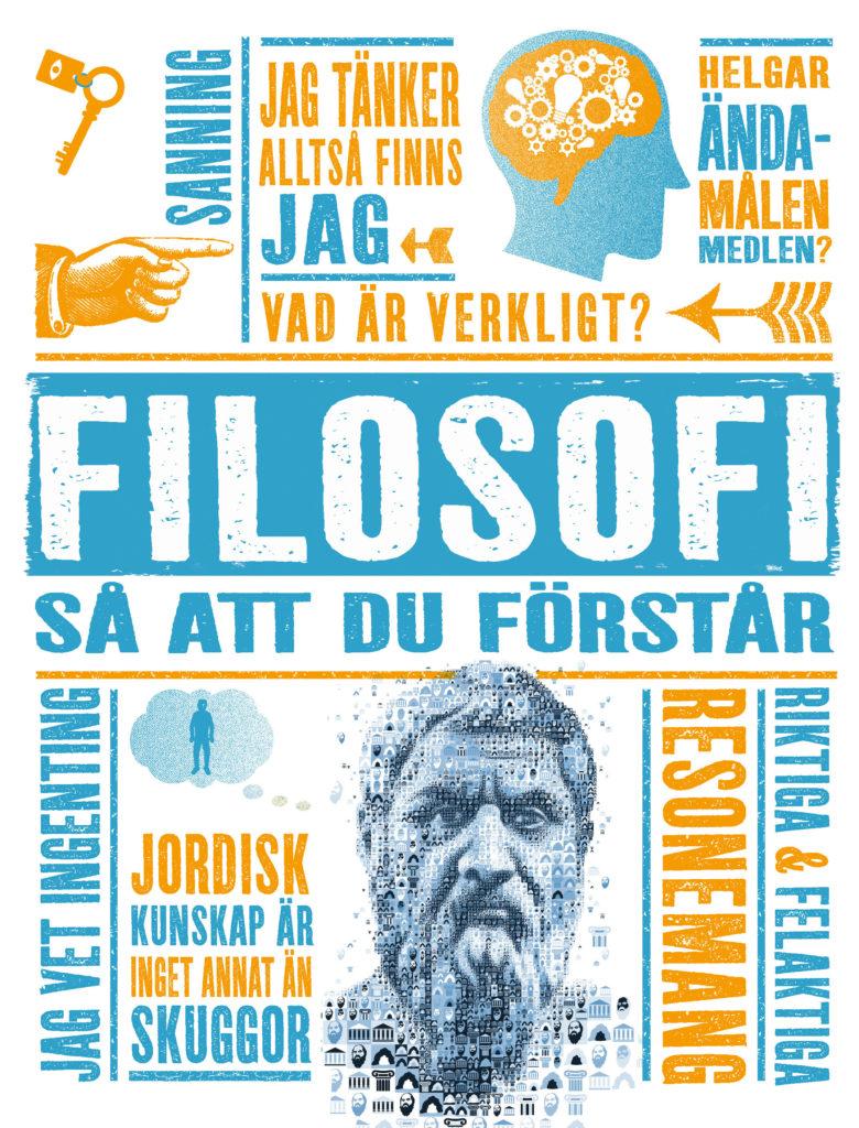 Book Cover: Filosofi – så att du förstår