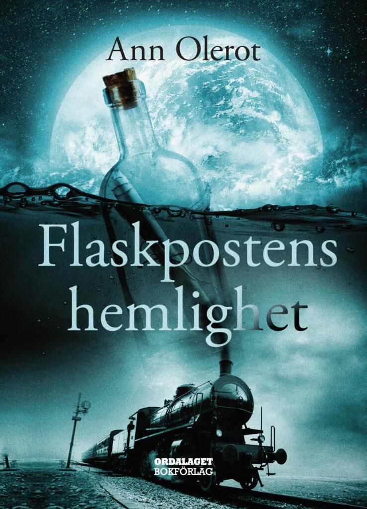 Book Cover: Flaskpostens hemlighet