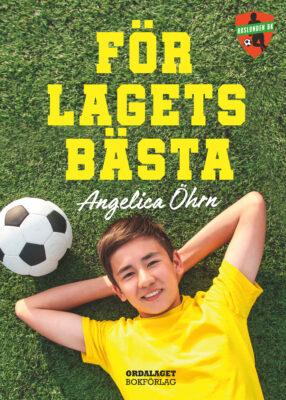 Book Cover: För lagets bästa