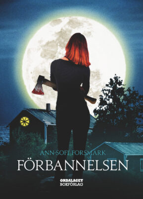 Book Cover: Förbannelsen