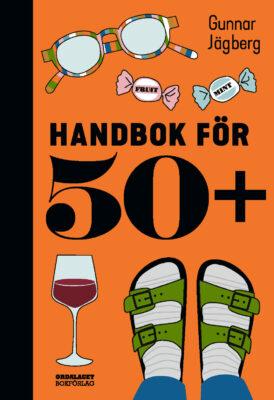 Book Cover: Handbok för 50+