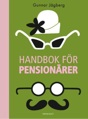 Book Cover: Handbok för pensionärer
