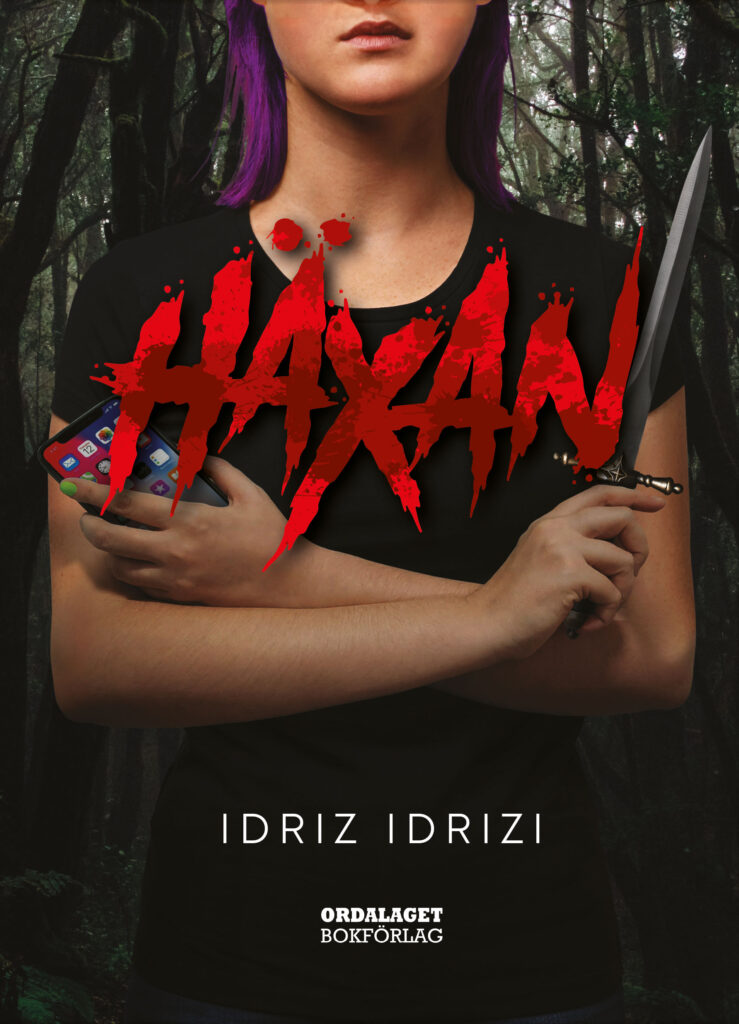 Book Cover: Häxan
