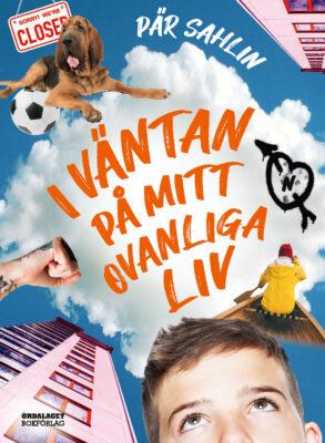 Book Cover: I väntan på mitt ovanliga liv
