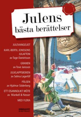 Book Cover: Julens bästa berättelser