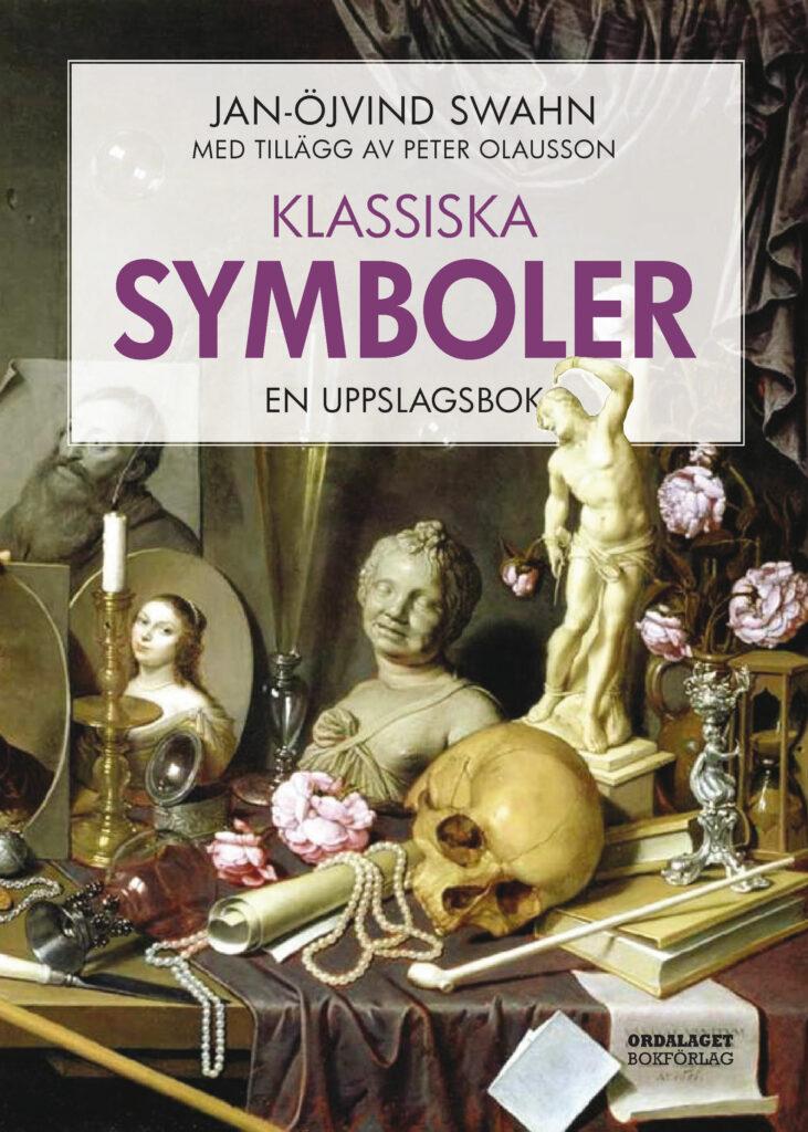 Book Cover: Klassiska symboler - en uppslagsbok