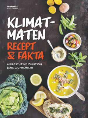 Book Cover: Klimatmaten: Recept & fakta