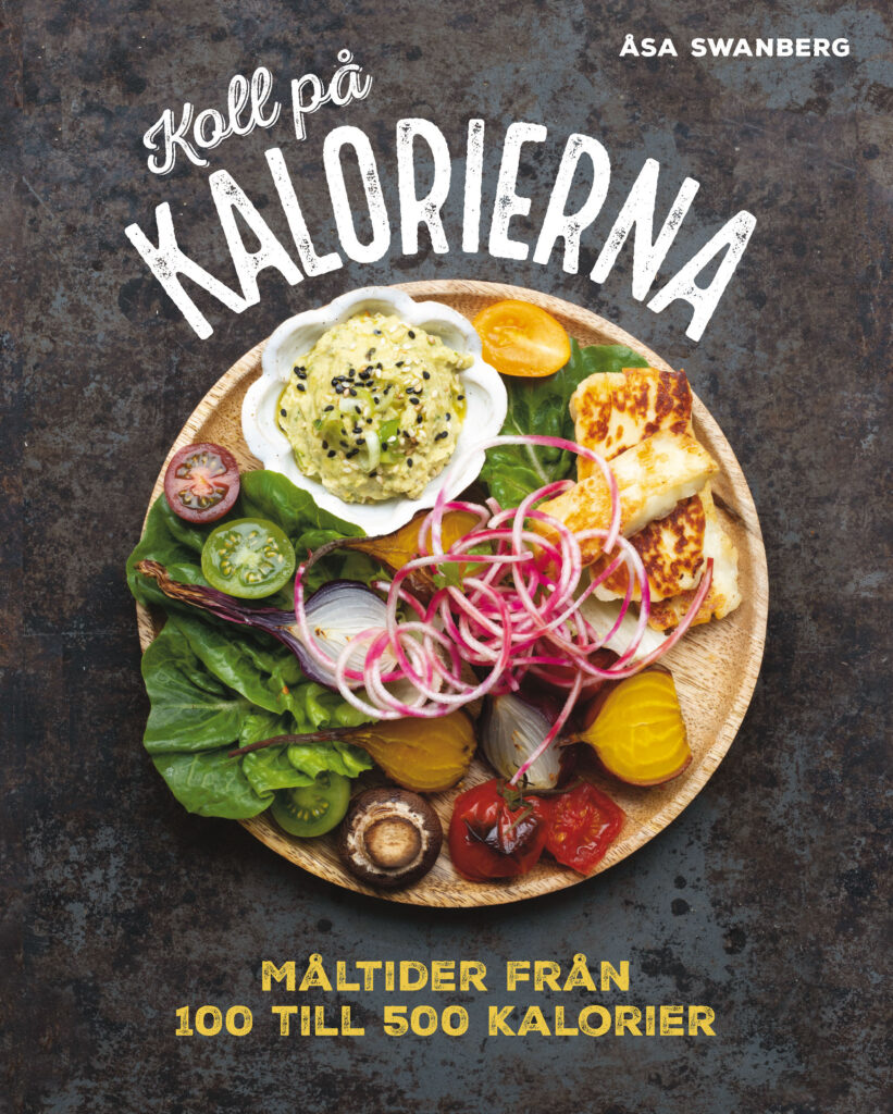 Book Cover: Koll på kalorierna
