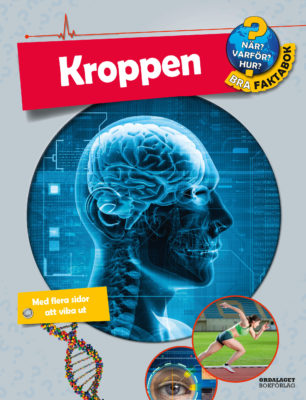 Book Cover: Kroppen