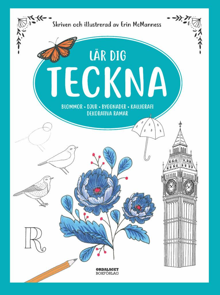 Book Cover: Lär dig teckna