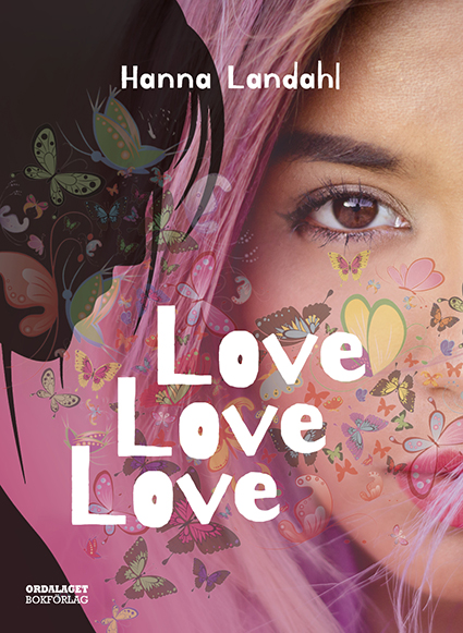 Book Cover: Love, Love, Love