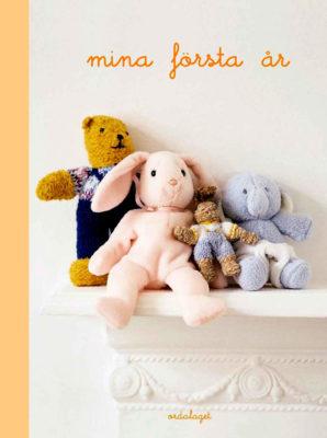 Book Cover: Mina första år