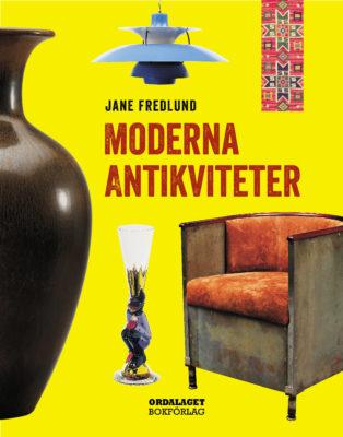 Book Cover: Moderna antikviteter