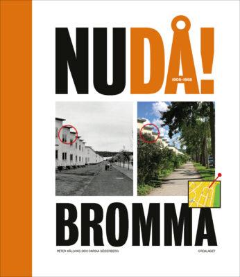 Book Cover: NUDÅ! Bromma