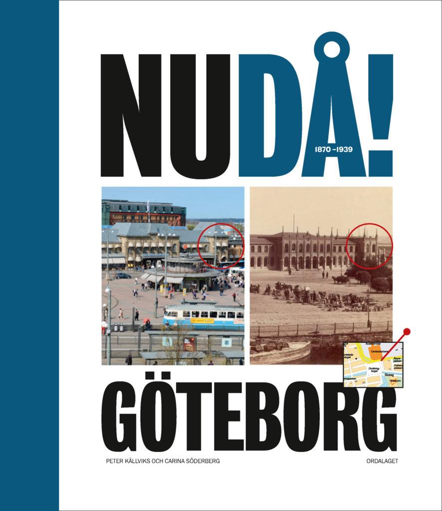 Book Cover: NuDå! Göteborg