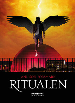 Book Cover: Ritualen