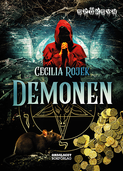 Book Cover: Spöksyn: Demonen
