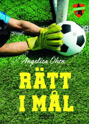 Book Cover: Rätt i mål