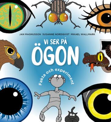 Book Cover: Vi ser på ögon