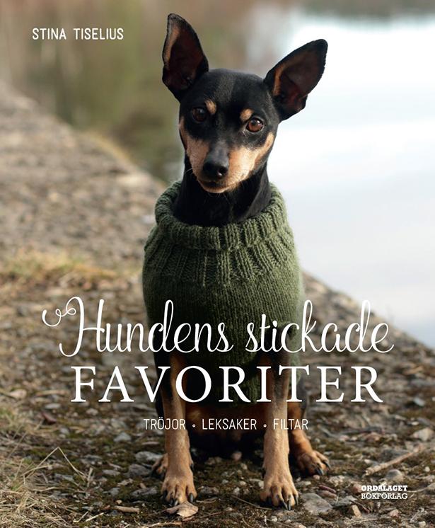 Book Cover: Hundens stickade favoriter