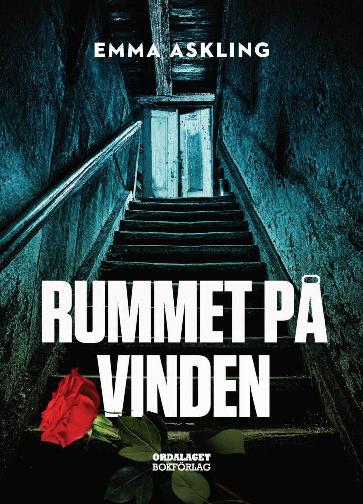 Book Cover: Rummet på vinden