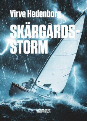 Book Cover: Skärgårdsstorm