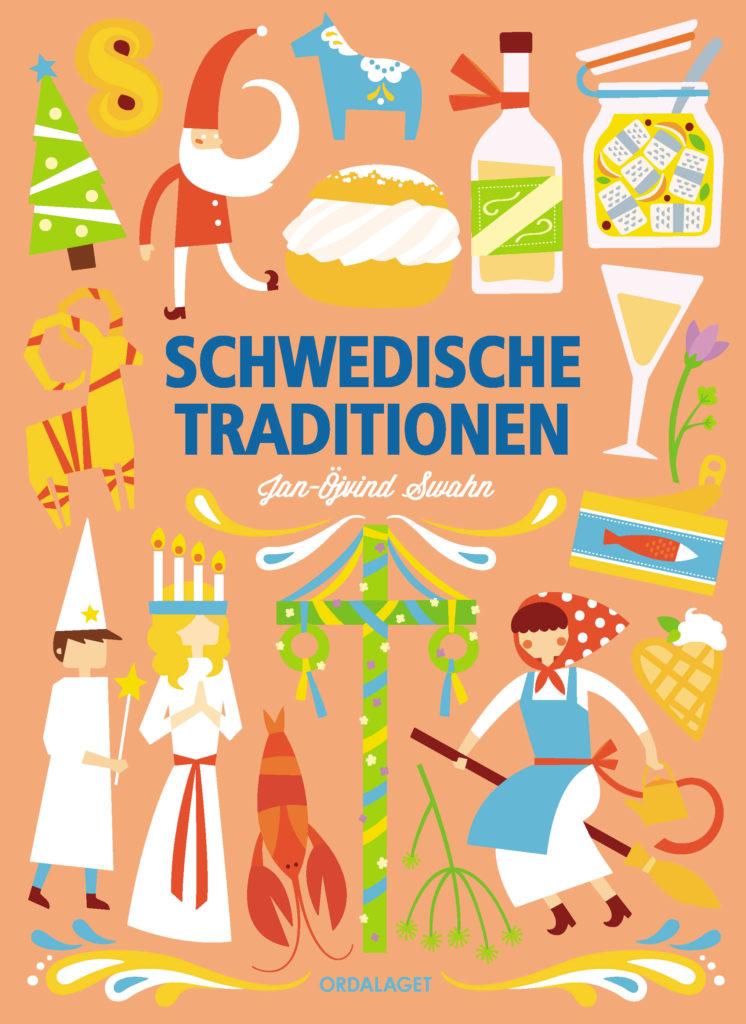 Book Cover: Schwedische traditionen