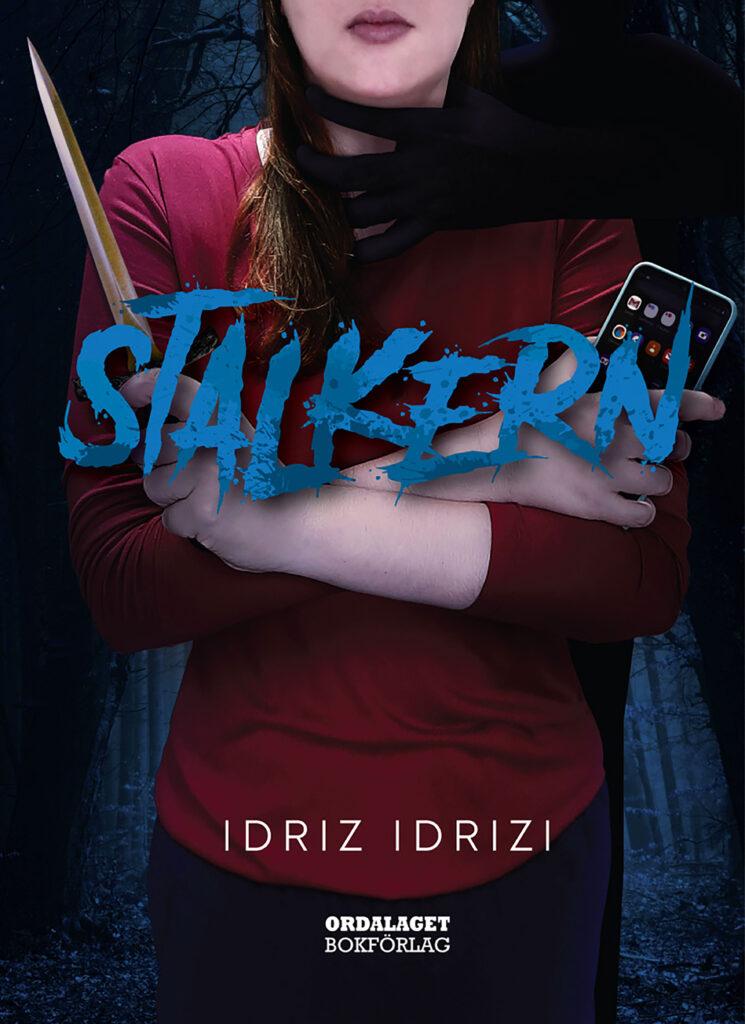 Book Cover: Stalkern