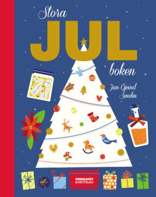 Book Cover: Stora julboken