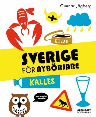 Book Cover: Sverige för nybörjare