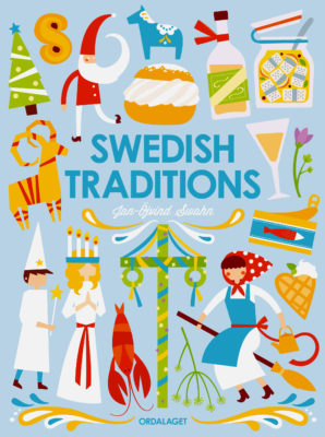 Book Cover: Swedish traditions